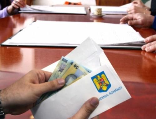 DGASPC Giurgiu: salariile se platesc! Protestele se suspenda