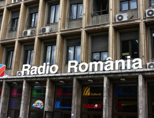 Comunicat de presă – Lăsaţi angajaţii Radio România să muncească!