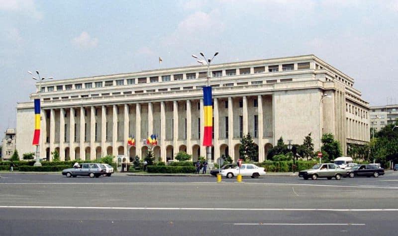 Acte normative adoptate in sedinta Guvernului Romaniei din 18.05.2017