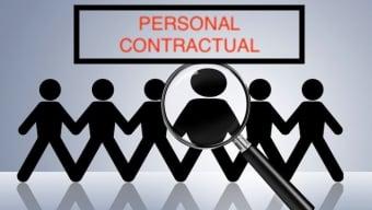 Regulament pentru personalul contractual din administratia publica