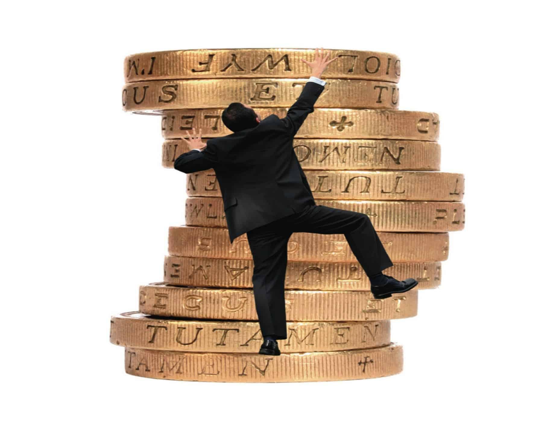 Este oficial: salariul minim creste de la 1 noiembrie cu aproape 10%
