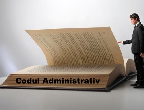 OUG nr 57/2019 – Codul administrativ. Textul actului normativ publicat