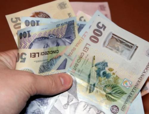 Creșterea salariului minim și salariul mediu în 2020