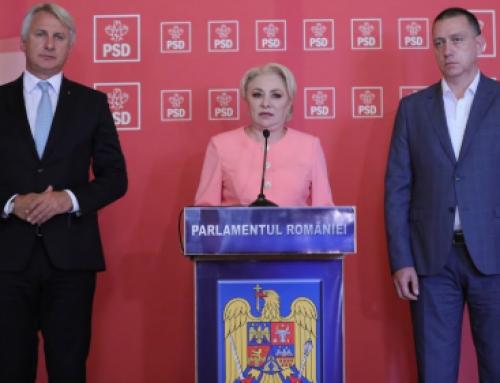 Astăzi, 02.10.2019 a avut loc întâlnirea dintre BNS și conducerea PSD