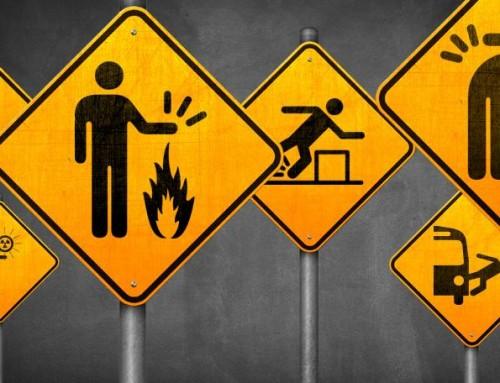 În România au loc cele mai multe accidente la locul de muncă