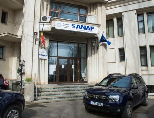Intalnire ANAF – BNS/PUBLISIND. Reorganizare sau restructurare?