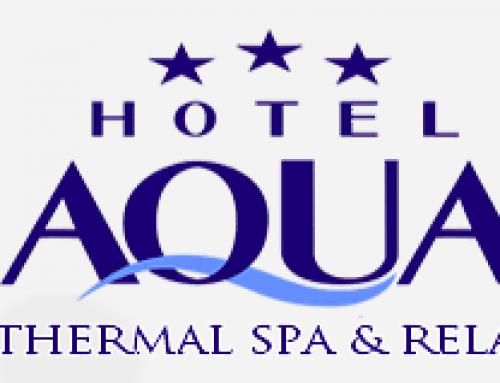 Ofertă nouă pentru membri Federației PUBLISIND: băi termale: Hotel Aqua, Stațiunea Băile 1 Mai