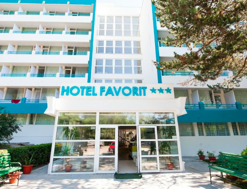 Ofertă specială pentru perioada 25-31.08.2020, Hotel Favorit din stațiunea Venus