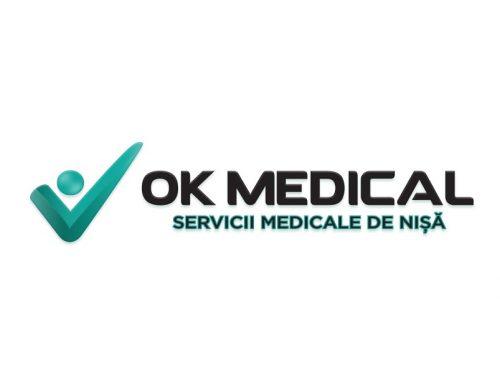 Ok Medical: reduceri deosebite pentru membrii PUBLISIND