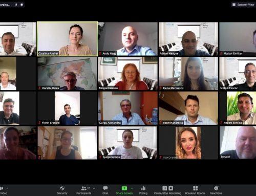 Workshop online – 25-27-28 august 2020