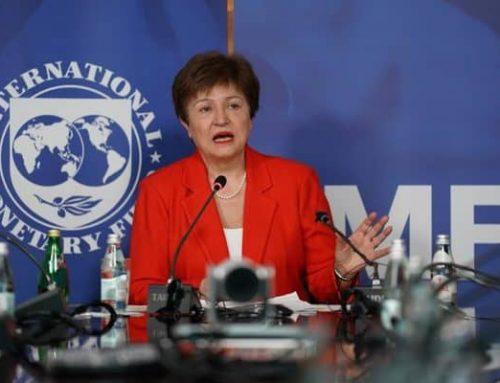 FMI cere majorarea cheltuielilor bugetare. Guvernul Cîţu face pe dos