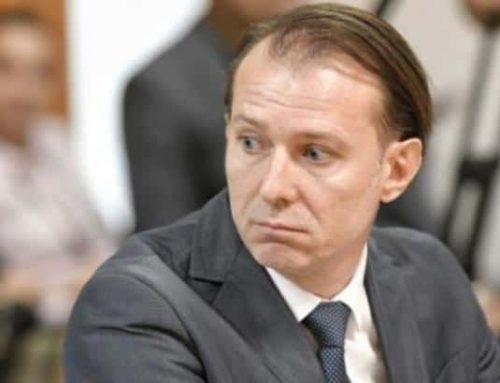 Premierul Cîțu specializat in diversiuni sociale, ataca din nou CES