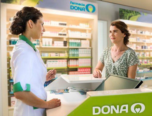 Farmaciile Dona – 10% reducere pentru membrii PUBLISIND
