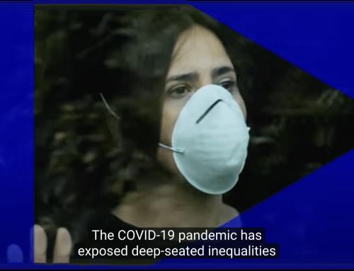 Raportul protectiei sociale 2021 – OIM